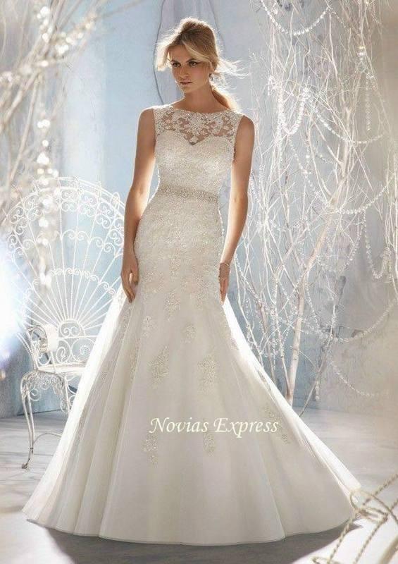 vestidos de novia unicos