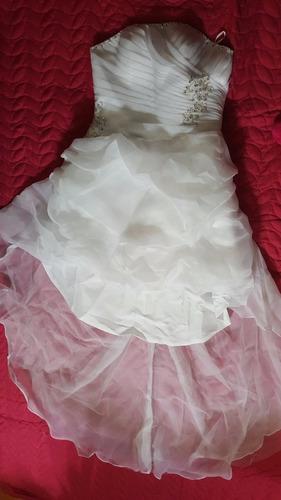 vestidos de novia y accesorios