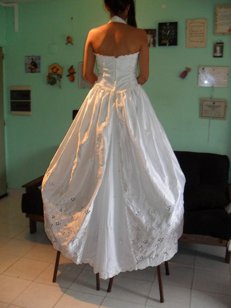 Imagenes de vestidos de quince blancos