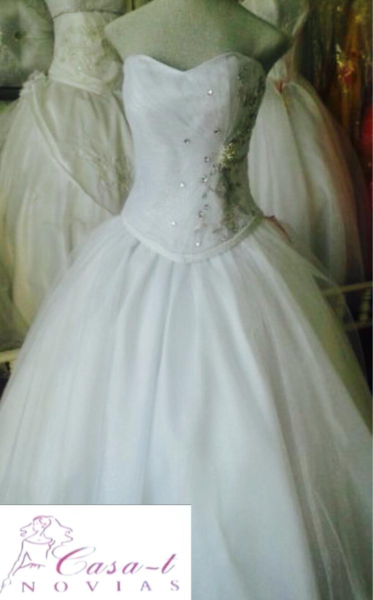 Vestidos De Novia Y Xv - $ 3,999.00 en Mercado Libre