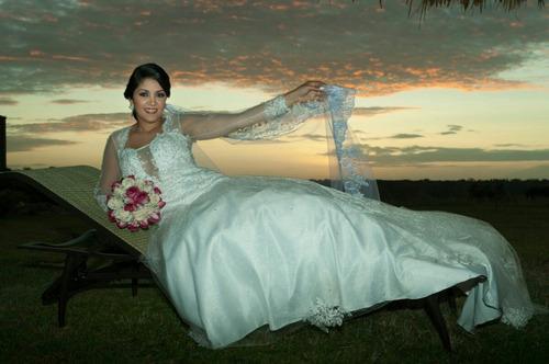 vestidos de novias muchos modelos