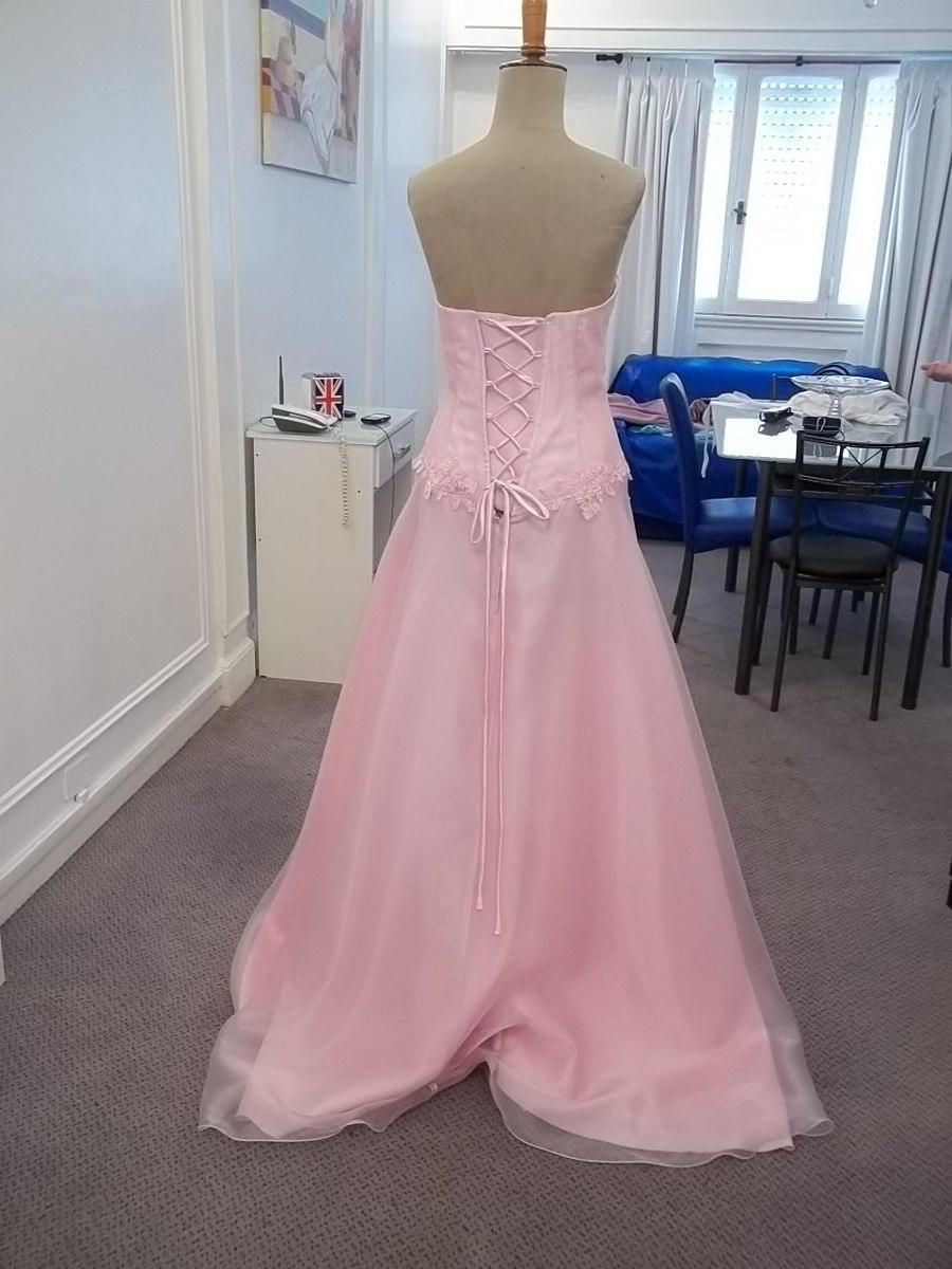 Vestidos De Novias Y 15 Años A Medida - $ 5.000,00 en Mercado Libre