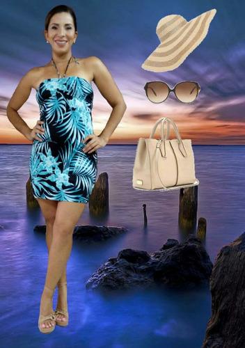vestidos de playa!!