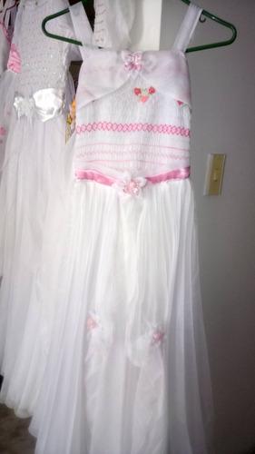vestidos de primera comunión .