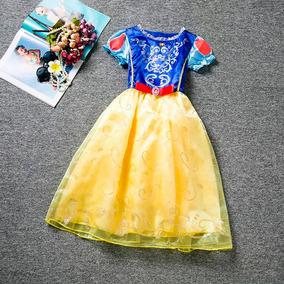 que buen look 100% genuino otra oportunidad Vestidos De Princesas Para Niñas (por Encargue)