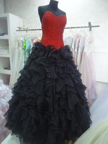 vestidos de quince y novia