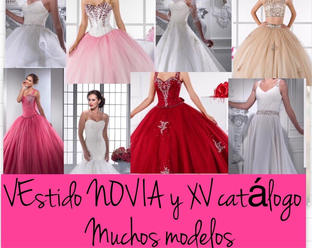 Vestidos De Xv Años - $ 6,000.00 en Mercado Libre