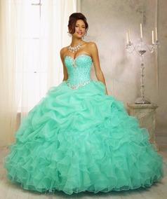 Vestidos 15 Septiembre Vestidos De Mujer De 15 Largo S En