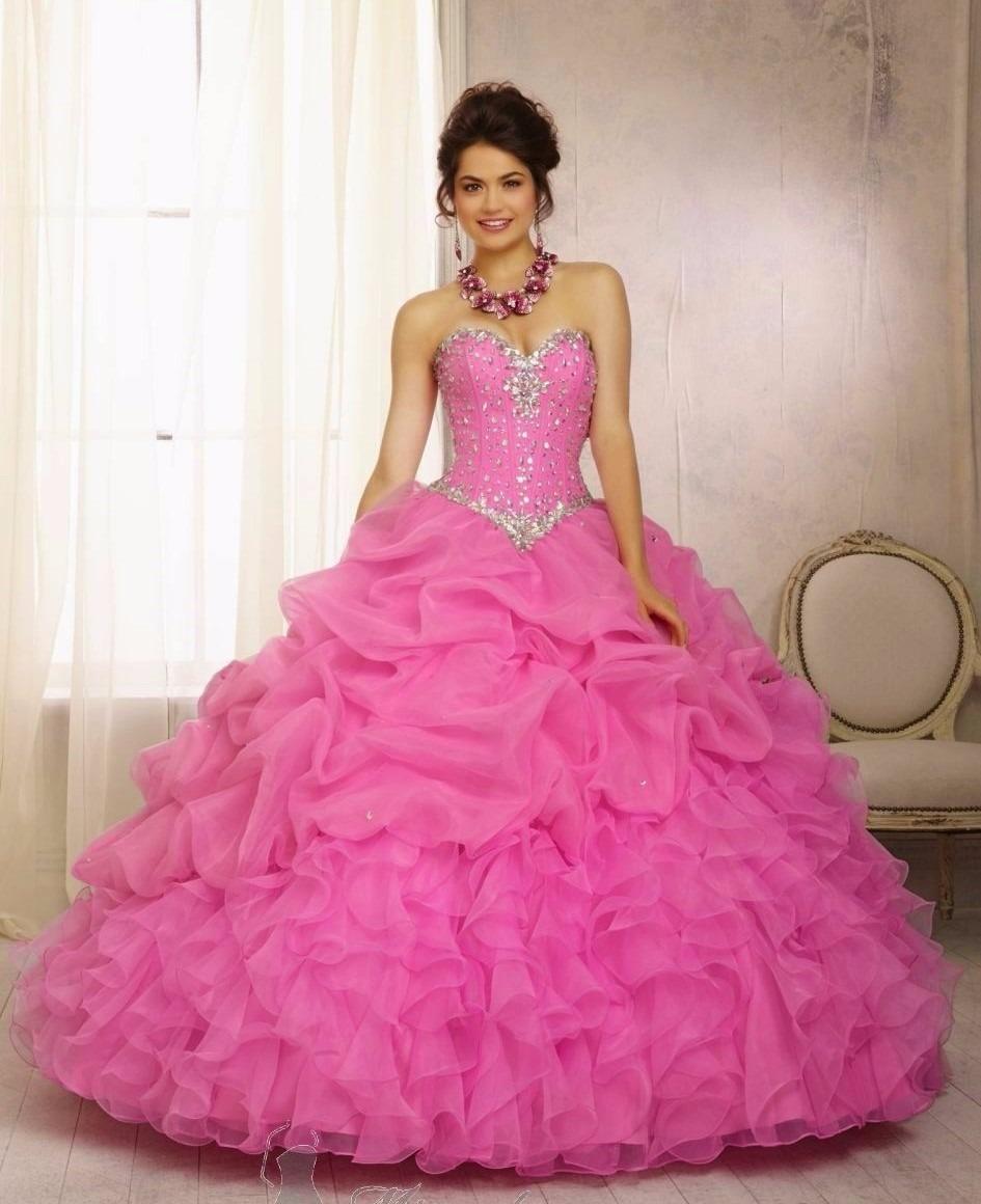 a7315000f vestidos de xv años quinceaños 15 años 11 colores diferentes. Cargando zoom.