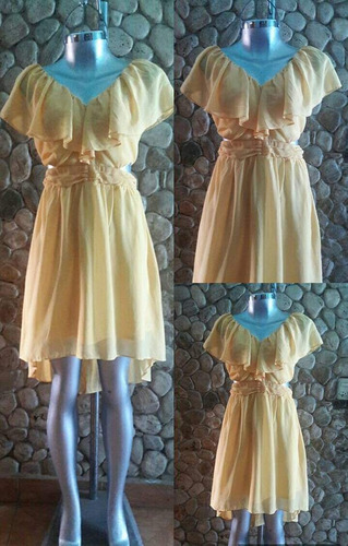 vestidos diferentes modelos mediana