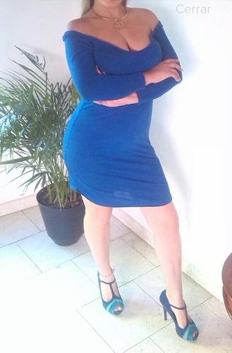vestidos elegantes a la moda!