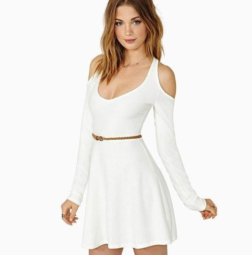 18c9762378193 Vestidos Elegantes Cortos Para Damas - Bs. 0