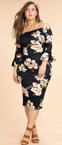 vestidos elegantes gorditas tallas plus