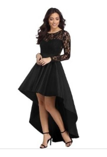 Vestidos Elegantes Ideal Para Fiestas