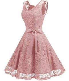 Vestido De Blonda Corte Princesa Br49e7d5c Breakfreewebcom