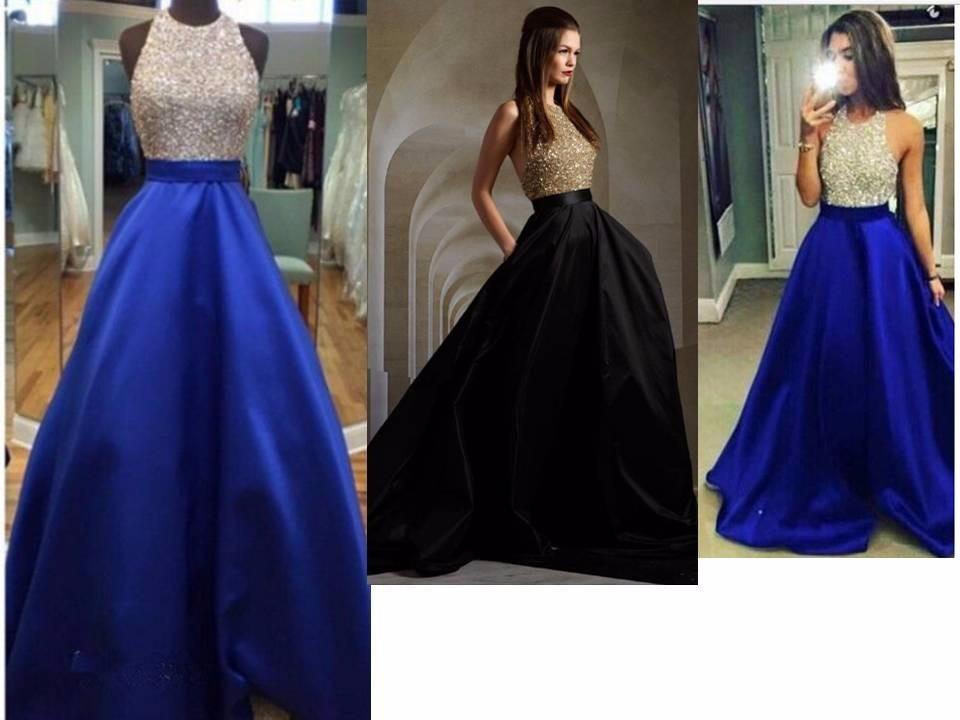 Telas para vestidos elegantes