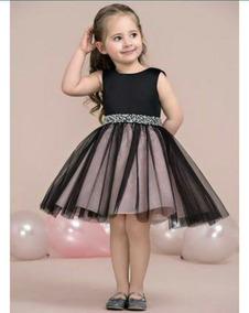 fb208494d Vestidos Elegantes Para Niñas en Mercado Libre Perú