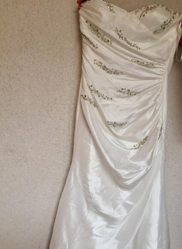 vestidos en talla chica