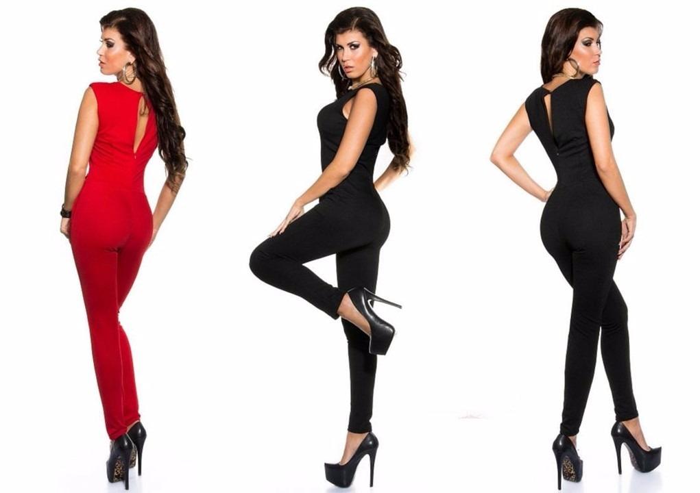 a844f95f2e8d9 vestidos enterizos o bragas dama largos ropa de moda elegant. Cargando zoom.