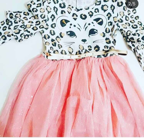 vestidos espectaculares para niñas