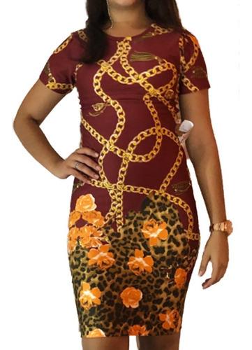 vestidos evangélicos feminino kit 10 tubinho manga curta