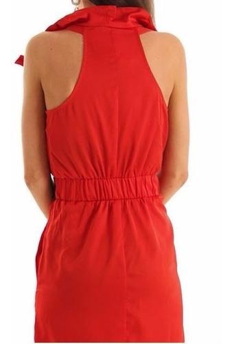 vestidos femininos elegante importado com cinto frete grátis