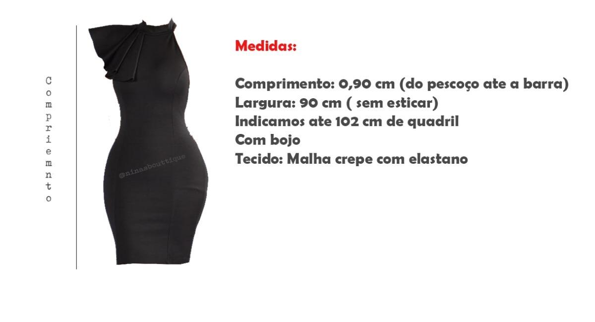 29f58e4b00 vestidos femininos festa curto tubinho panicat gola alta. Carregando zoom...  vestidos femininos festa. Carregando zoom.