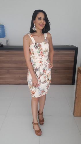vestidos femininos kit 3 pecas lancamento 2019