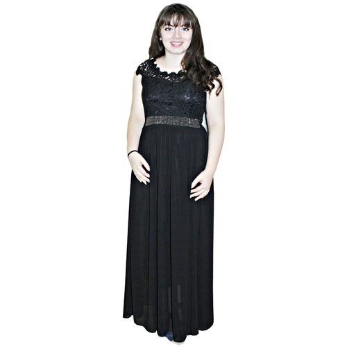vestidos femininos moda evangélica longos madrinha 01 86538#
