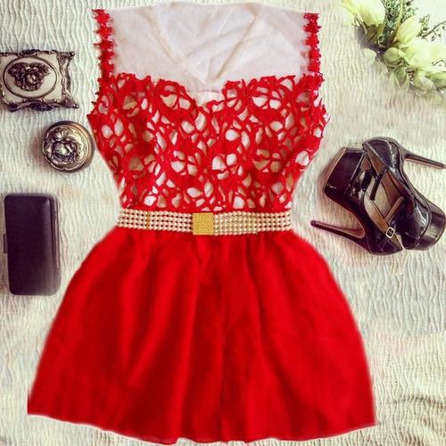 vestidos femininos vestido