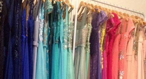 vestidos festa roupas