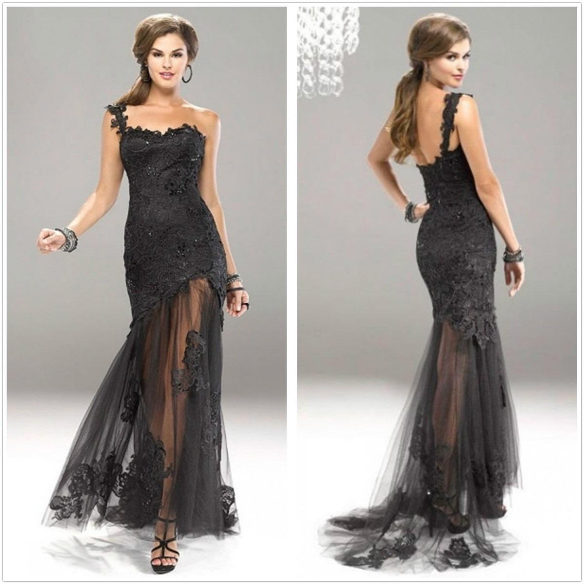 Alquiler de vestidos largos de fiesta