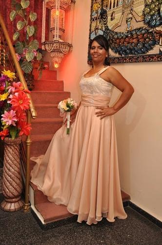 vestidos fiesta alquiler