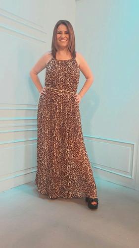 vestidos fiesta de dia o noche moda 2018