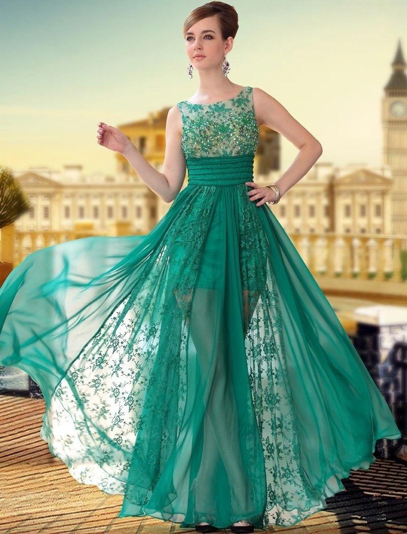 Vestidos Fiesta Elegante Nuevos A Pedido