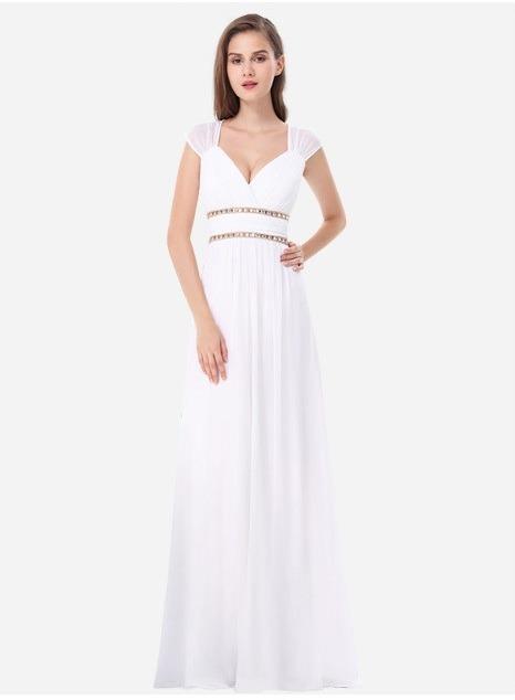 Vestidos de fiesta gala novias