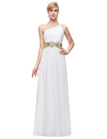 1bec18182 Vestido Gala Patronato Xxxl Mujer De Novia Largos - Vestidos en ...