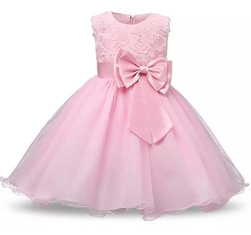 vestidos fiesta niñas