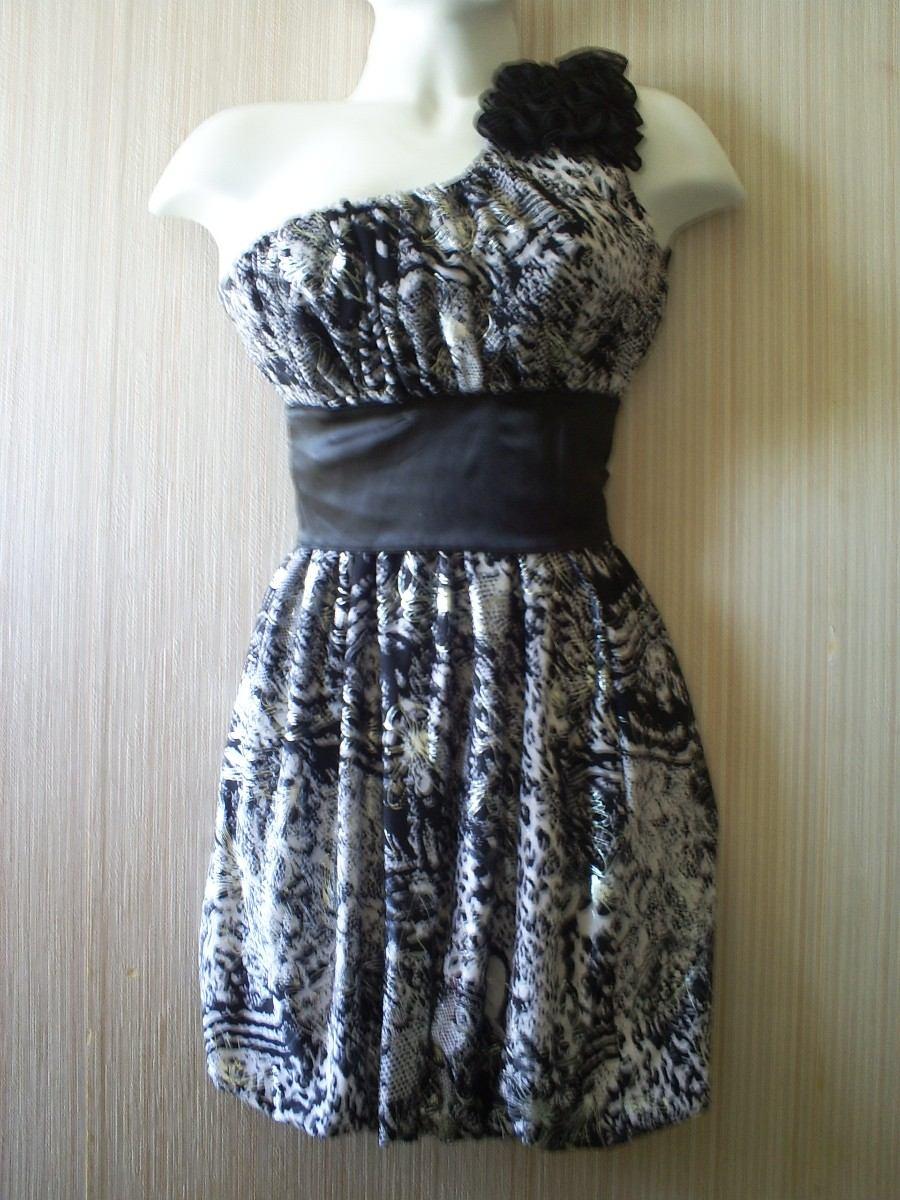 Vestido de fiesta x&m