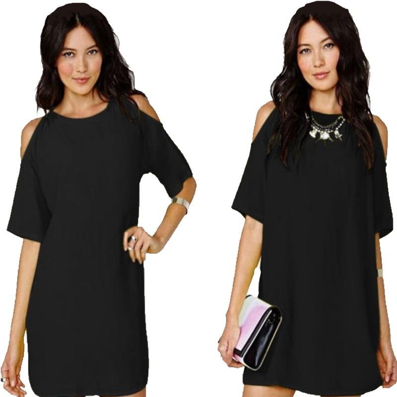 vestidos fiesta seda fria vestido corto informal mujer ar601. Cargando zoom. 68d01a9916c9