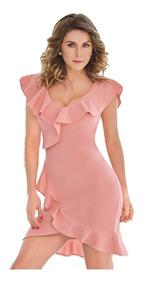 Vestidos Linea A Cortos Casuales Mujer Distrito Federal