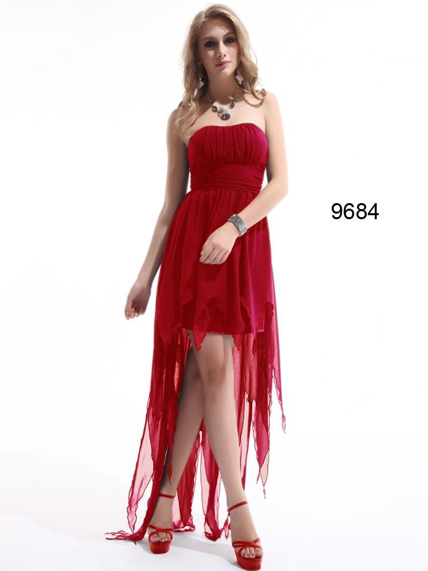 Vestidos fiesta talla 10