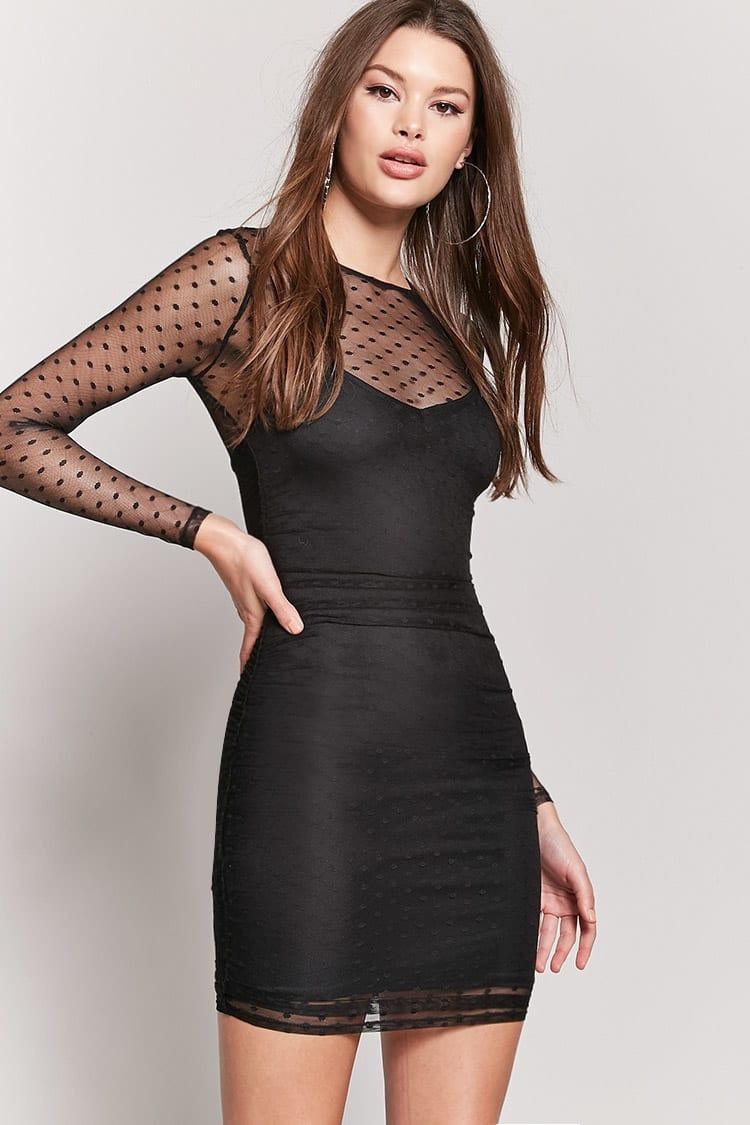Modelos de vestidos semi casuales