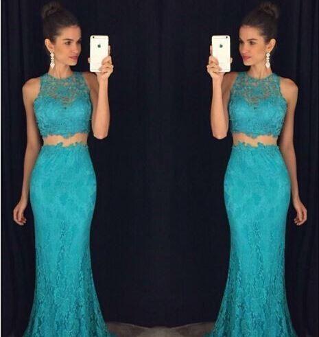 Como hacer vestidos de gala largos