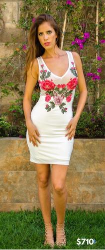 vestidos hermosos importados para dama!