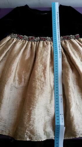 vestidos importado para niña de 12 meses a mas