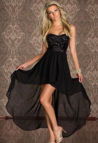 vestidos importados hermosos