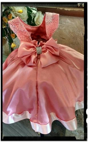 vestidos infantil sarah ¿ princess.