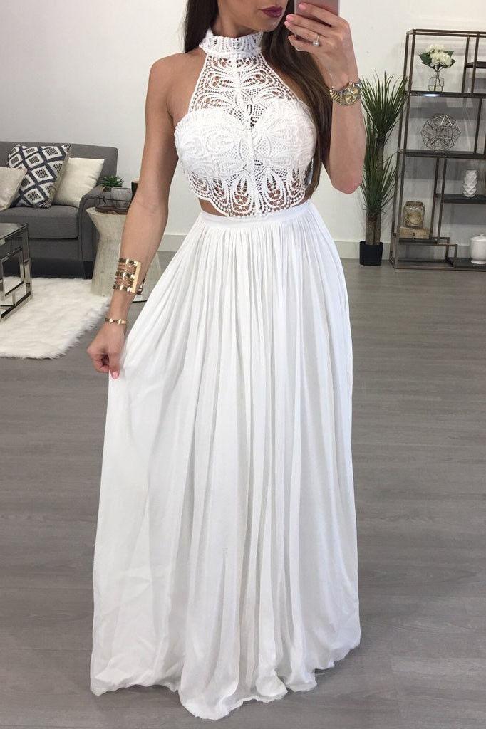 Vestidos de fiesta largos elegantes baratos