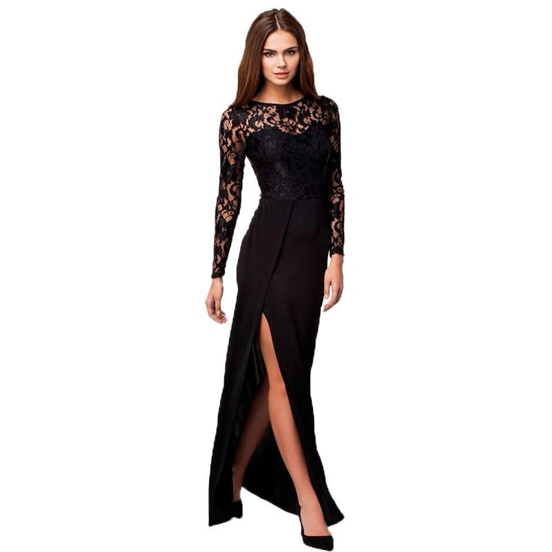 fee6f6e24b0c Vestidos Largos Cortos Casuales De Fiesta Para Damas